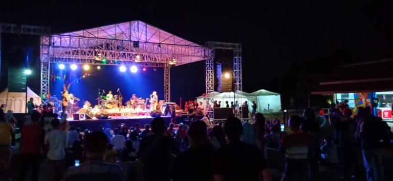 Event Spektakel Baturraden