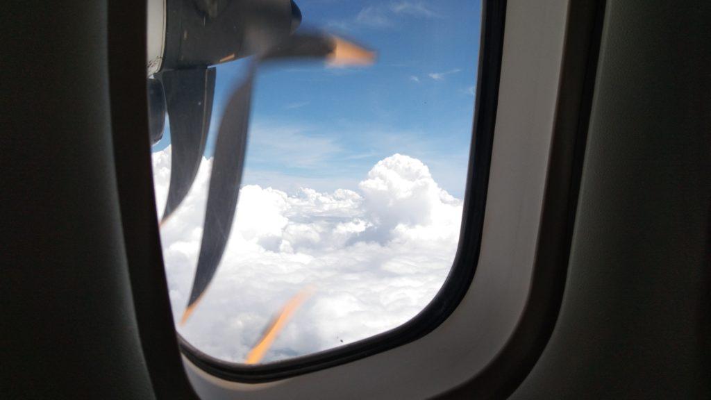 pesawat dumai