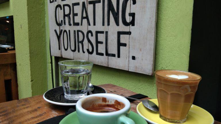 enjoy jakarta coffee