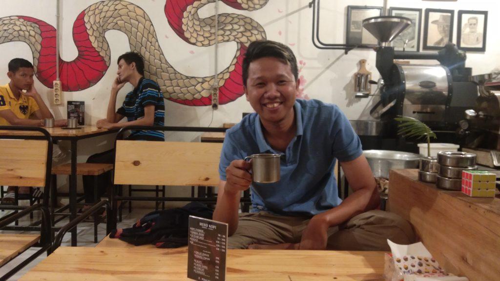 cafe terbaru hits purbalingga